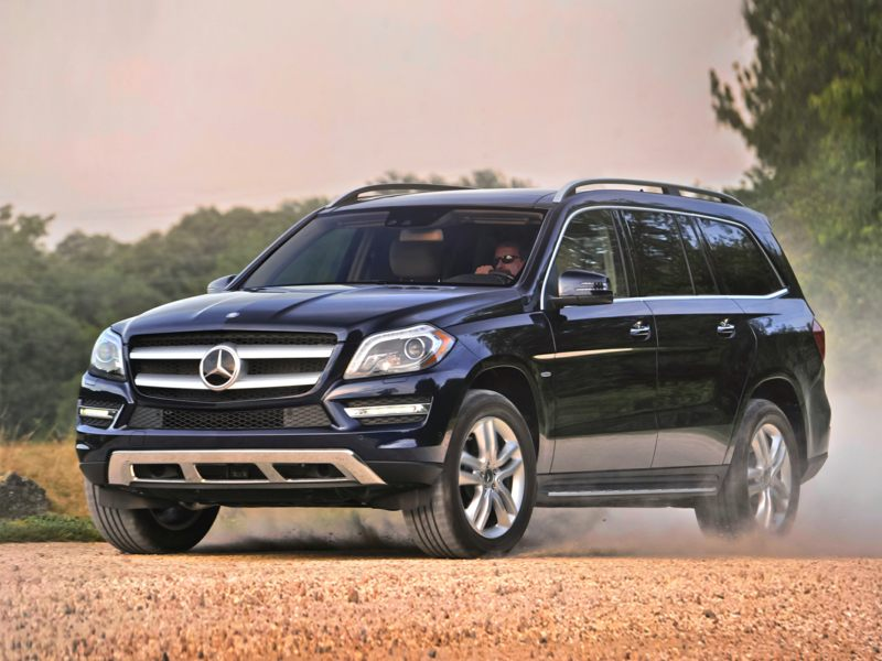 2016 mercedes benz gl class reviews specs and prices. Black Bedroom Furniture Sets. Home Design Ideas