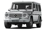 2013 Mercedes-Benz G-Class