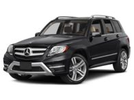 Brief summary of 2013 Mercedes-Benz GLK-Class vehicle information