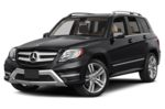 2013 Mercedes-Benz GLK-Class