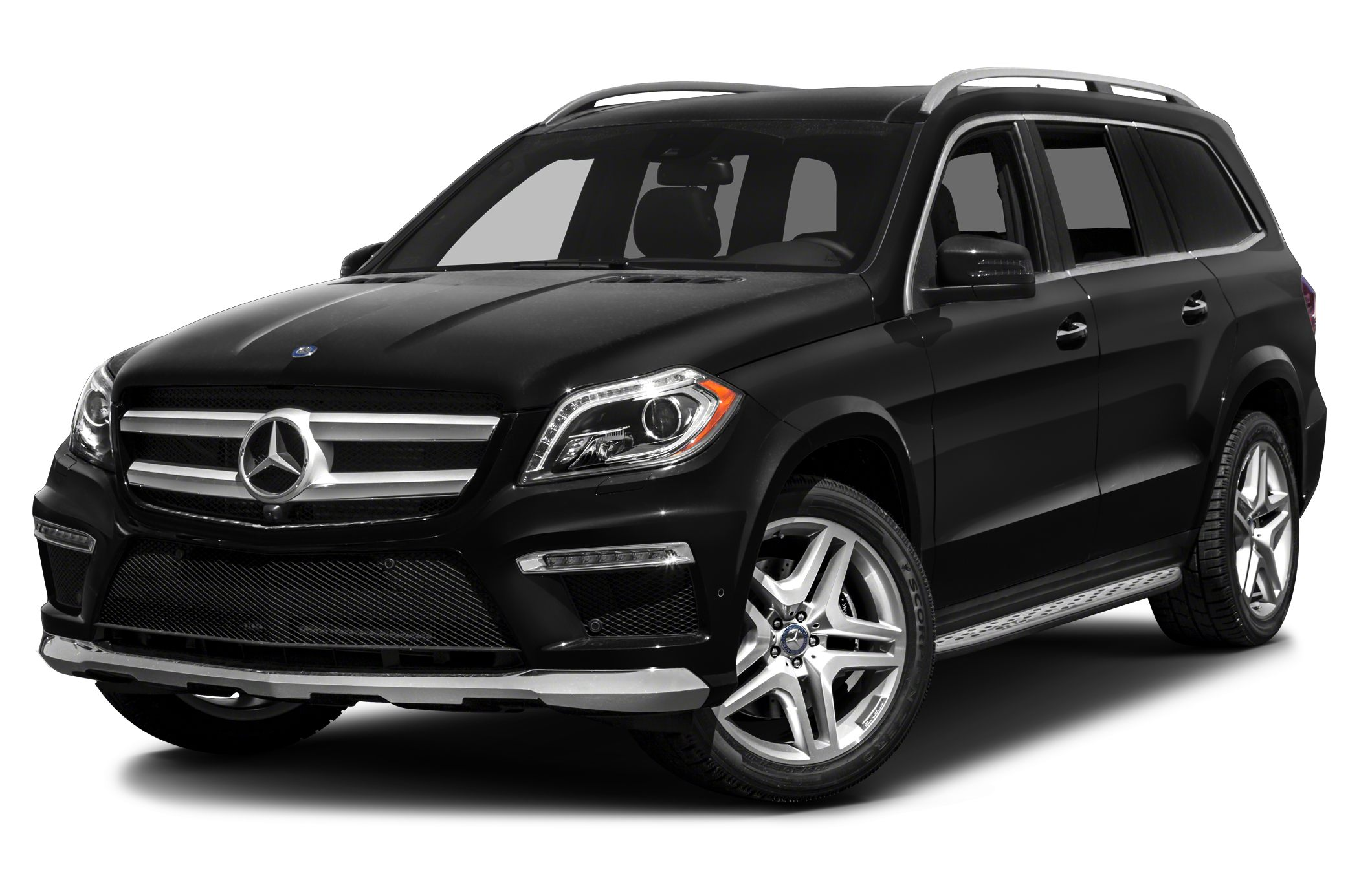 2015 Mercedes-Benz GL-Class GL350 BlueTEC 4MATIC SUV for sale in Miami for $75,550 with 5 miles