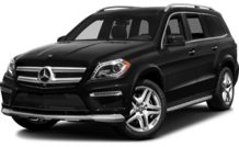 Colors, options and prices for the 2015 Mercedes-Benz GL-Class