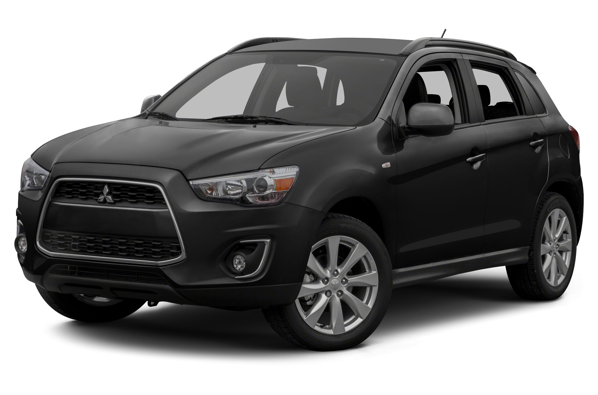 2013 Mitsubishi Outlander Sport ES SUV for sale in Billerica for $11,995 with 19,627 miles.