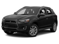 Brief summary of 2013 Mitsubishi Outlander Sport vehicle information