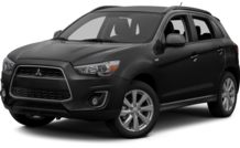 Colors, options and prices for the 2013 Mitsubishi Outlander Sport