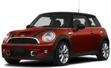 Colors, options and prices for the 2013 MINI Hardtop