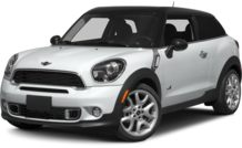 Colors, options and prices for the 2013 MINI Paceman