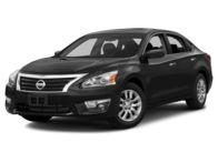 Brief summary of 2013 Nissan Altima vehicle information