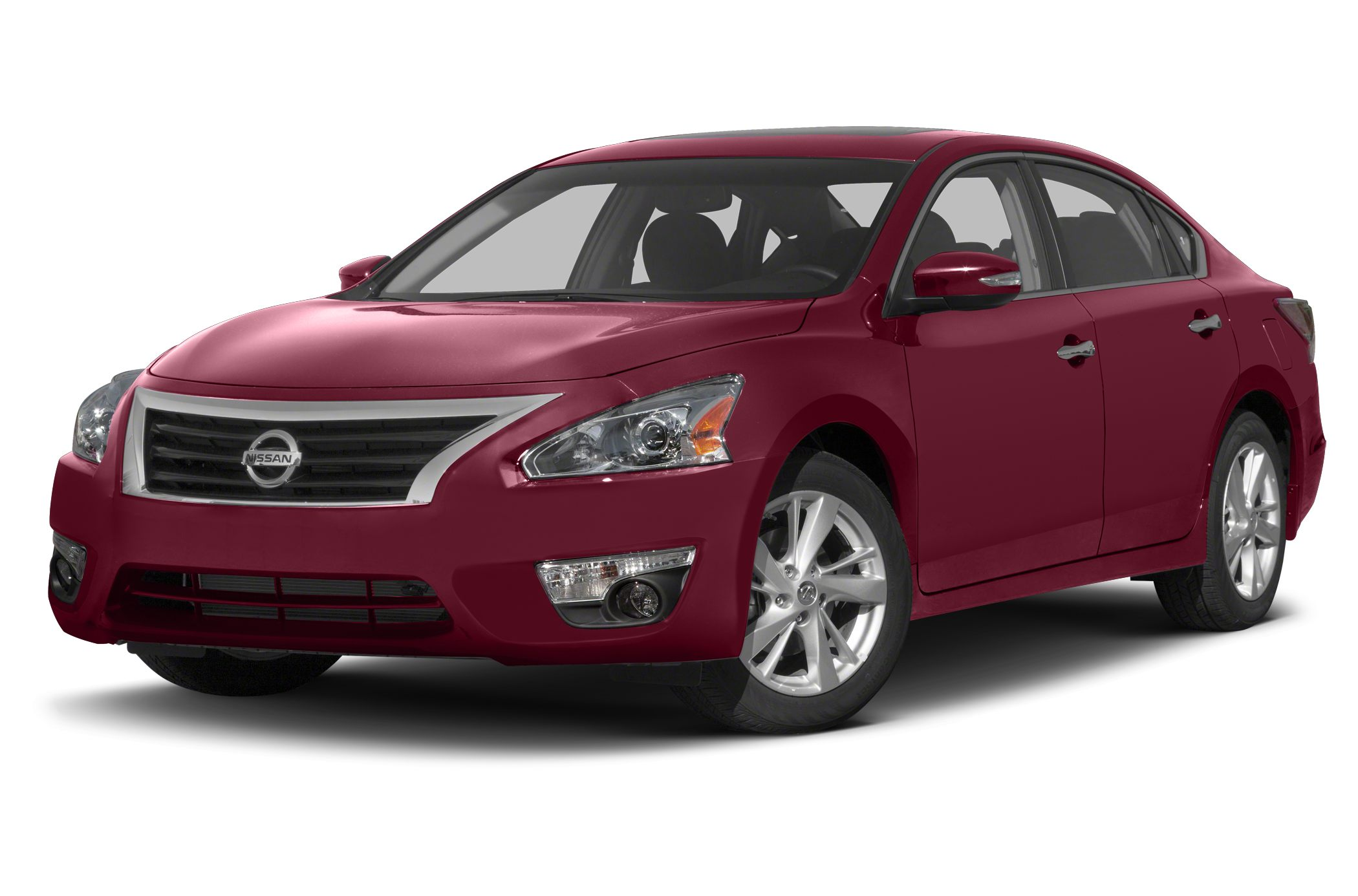 2013 Nissan Altima 2.5 SL Sedan for sale in London for $25,266 with 24,000 miles.