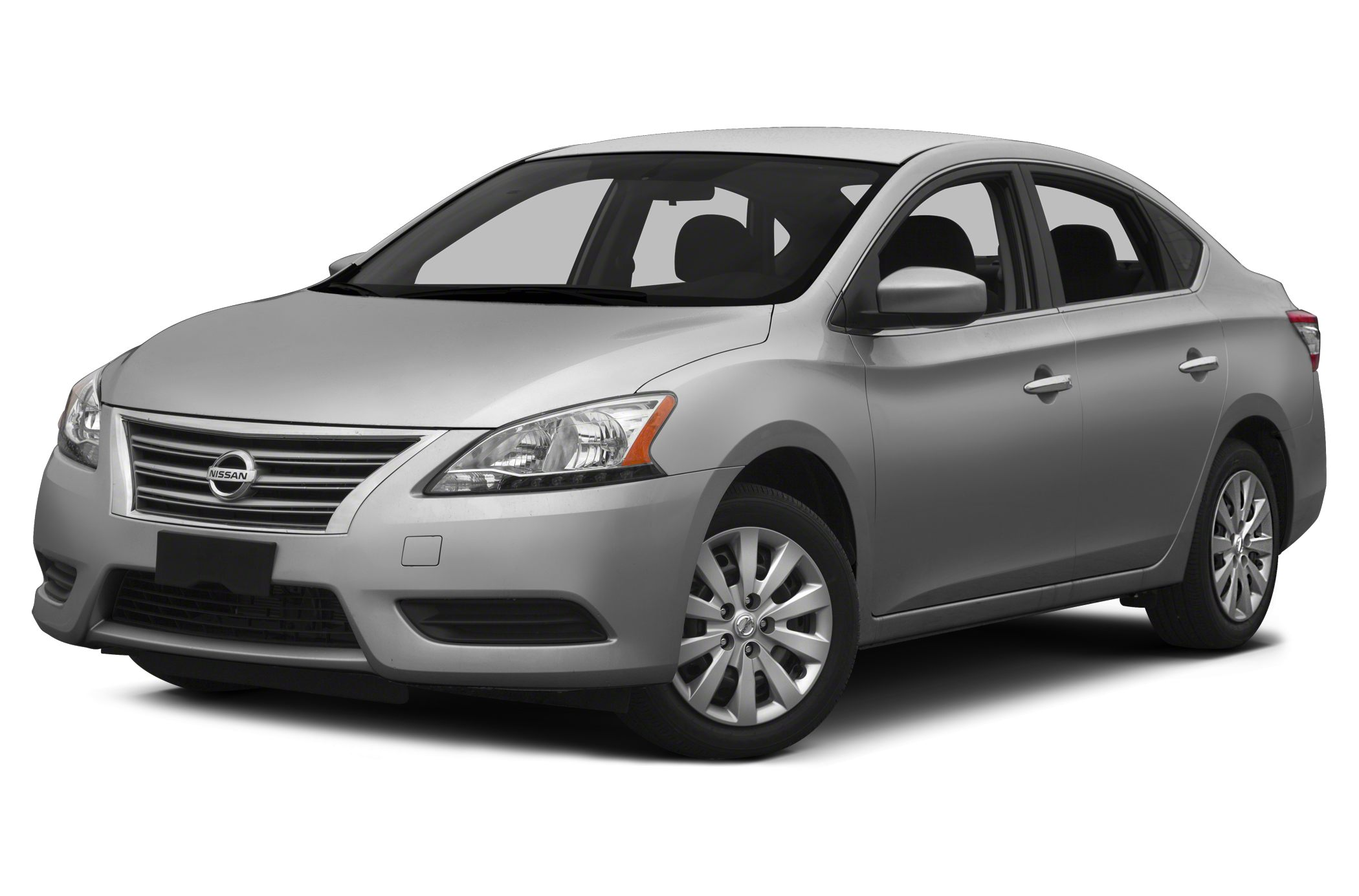 2014 Nissan Sentra SV Sedan for sale in Pensacola for $18,735 with 6 miles.