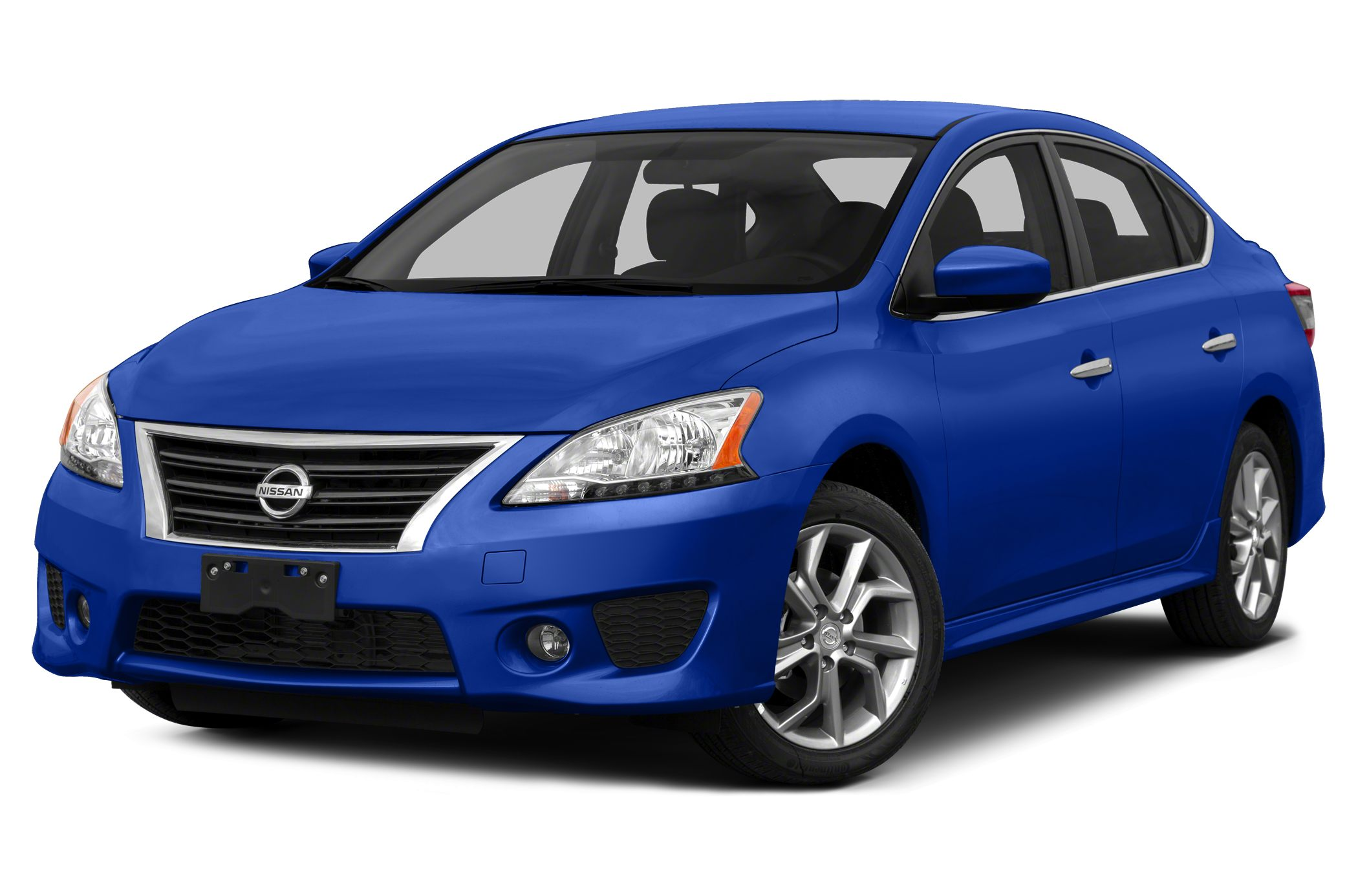 2014 Nissan Sentra SR Sedan for sale in Hawthorne for $19,785 with 10 miles.