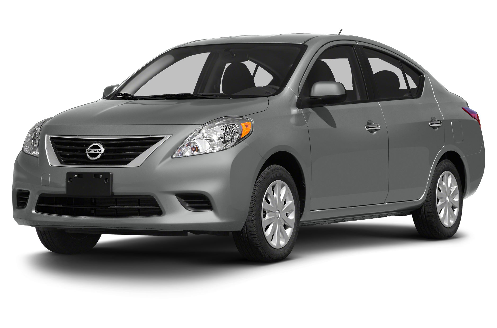 2013 Nissan Versa 1.6 SV Sedan for sale in Ventura for $9,994 with 53,154 miles