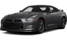 Colors, options and prices for the 2013 Nissan GT-R