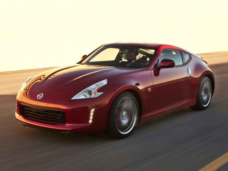 2018 Nissan 370Z Reviews, Specs and Prices | Cars.com