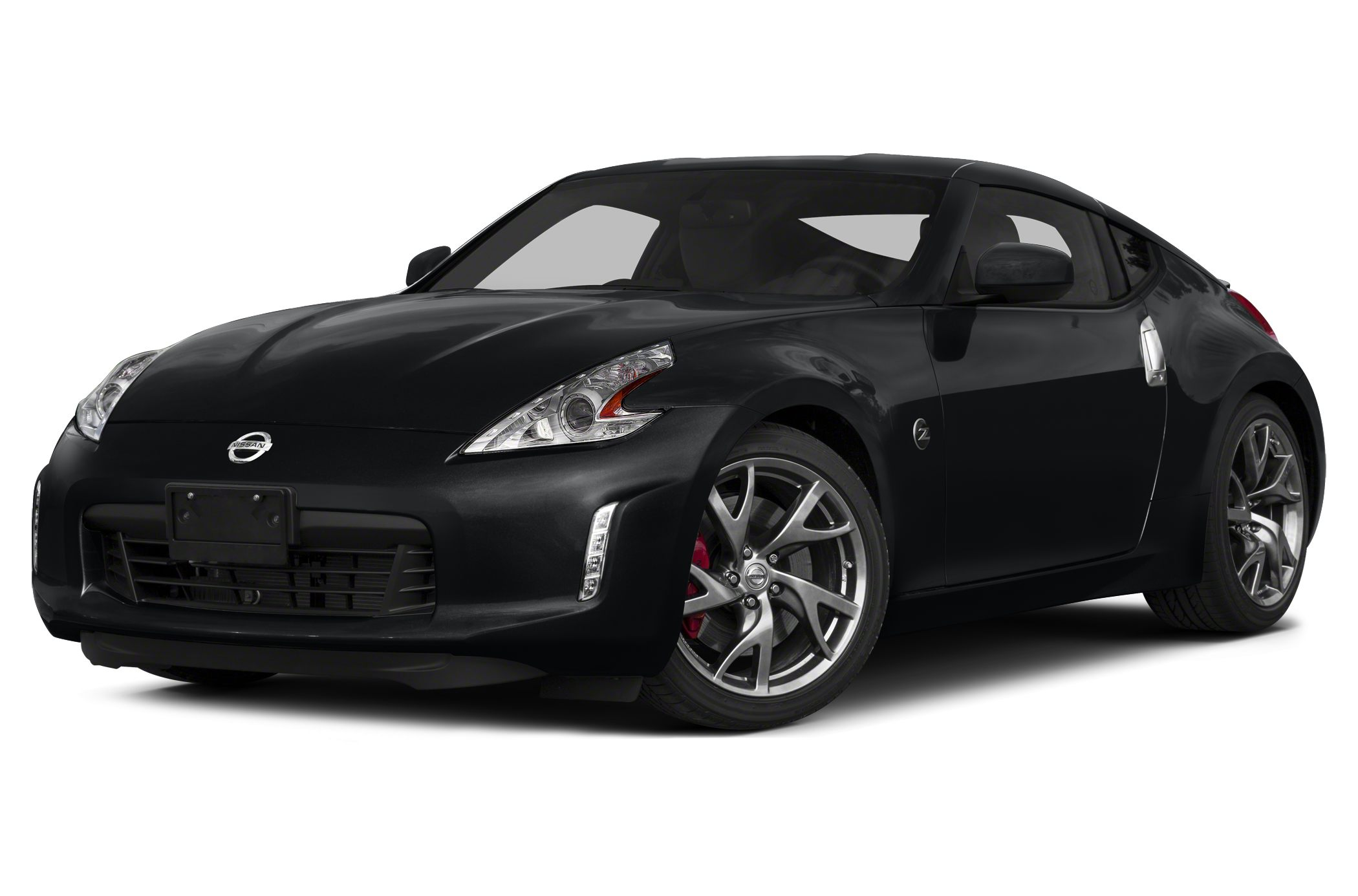 2013 Nissan 370Z Touring Coupe for sale in Marietta for $30,871 with 3,113 miles.