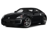 Brief summary of 2013 Nissan 370Z vehicle information