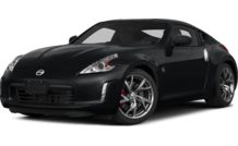 Colors, options and prices for the 2014 Nissan 370Z