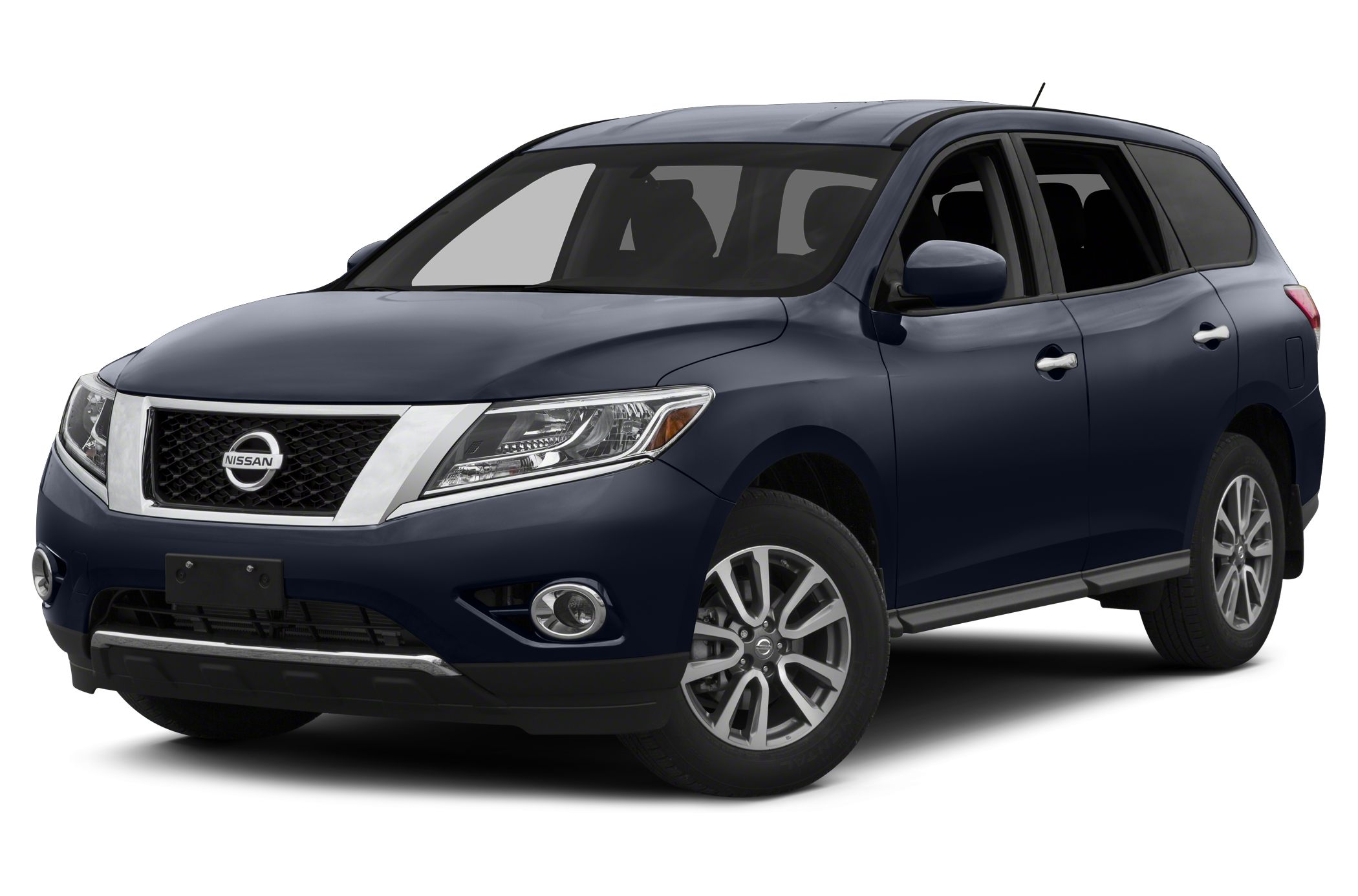 2015 Nissan Pathfinder Platinum SUV for sale in Rockford for $0 with 8 miles