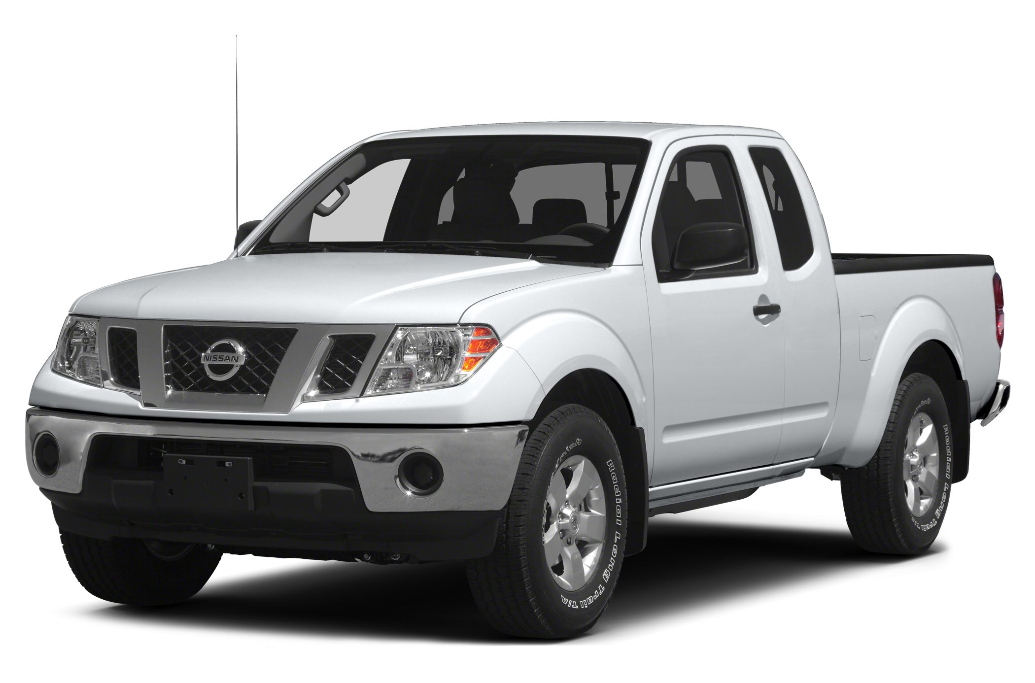 2014 Nissan Frontier S Crew Cab Pickup for sale in Sylacauga for $22,578 with 7,569 miles.