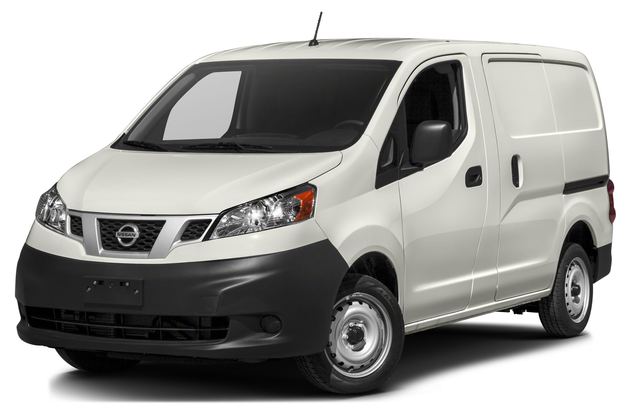 2014 Nissan NV200 SV Cargo Van for sale in Dallas for $19,995 with 6,715 miles.