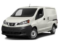 Brief summary of 2018 Nissan NV200 vehicle information