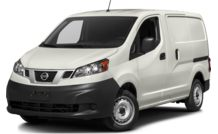 Colors, options and prices for the 2016 Nissan NV200