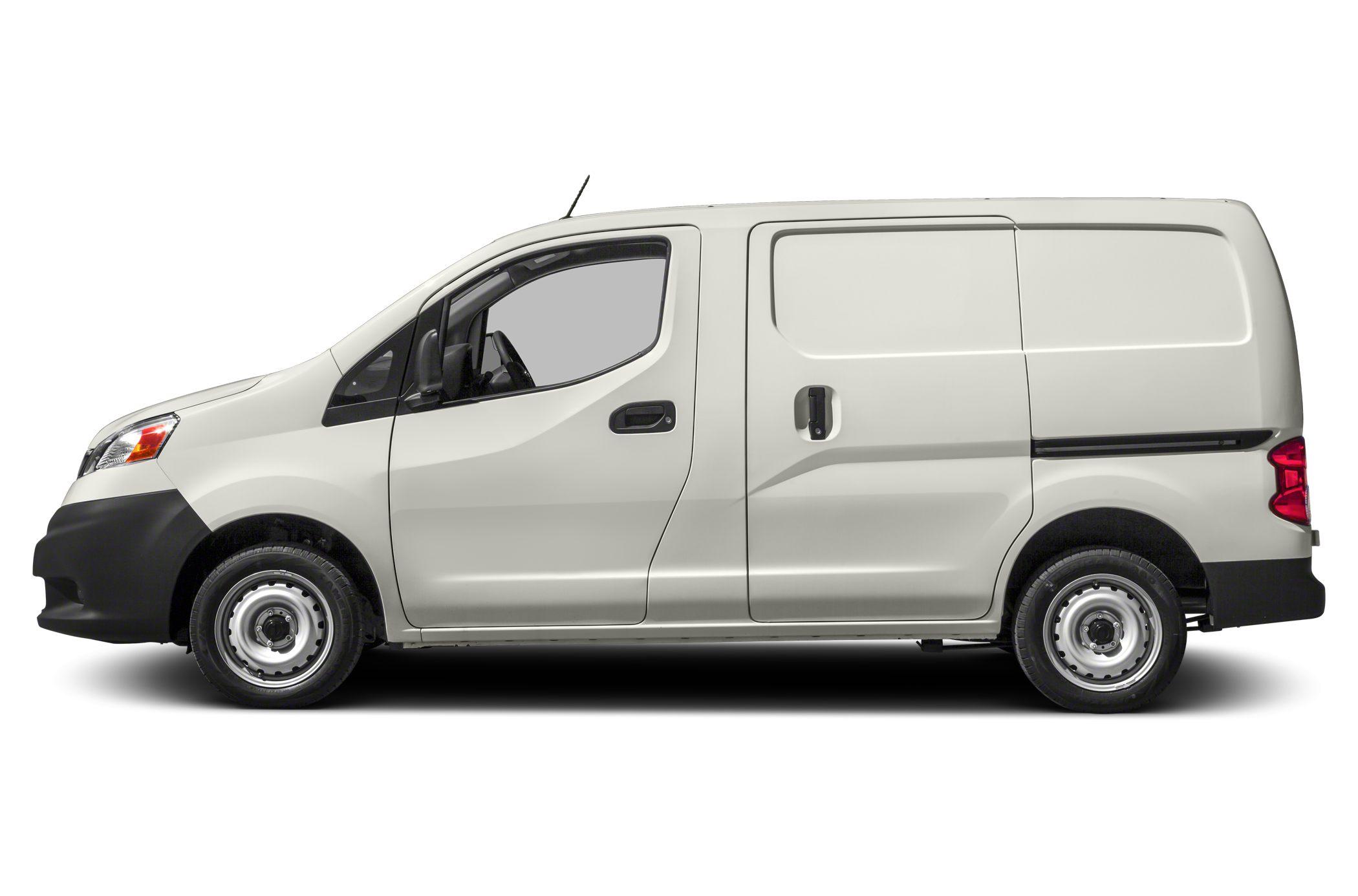 Nissan Cargo Van For Sale