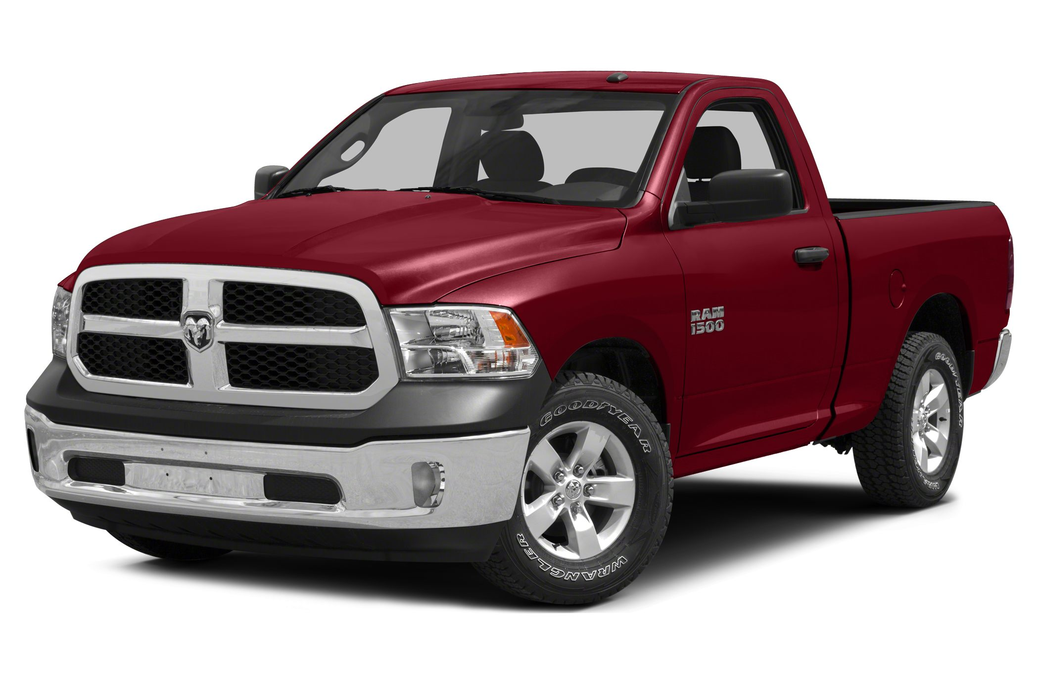 2015 RAM 1500 Tradesman/Express Regular Cab Pickup for sale in Vinita for $27,000 with 1 miles.