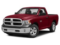 Brief summary of 2013 RAM 1500 vehicle information