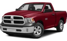 Colors, options and prices for the 2014 RAM 1500