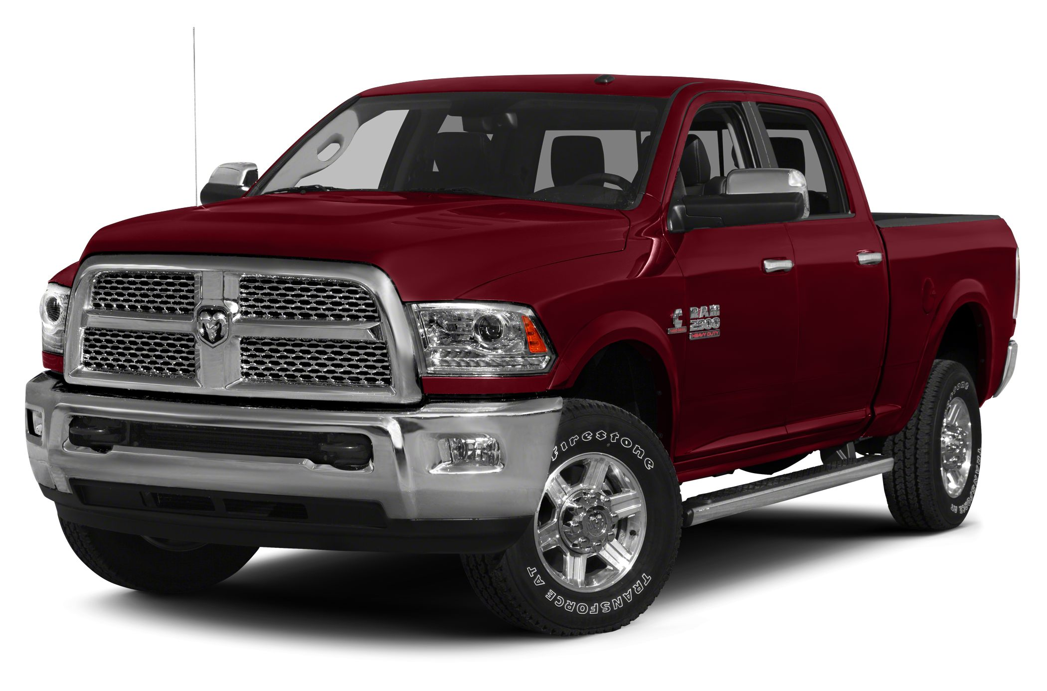 2015 RAM 2500 Laramie Crew Cab Pickup for sale in Gadsden for $54,198 with 8 miles