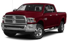 Colors, options and prices for the 2013 RAM 2500