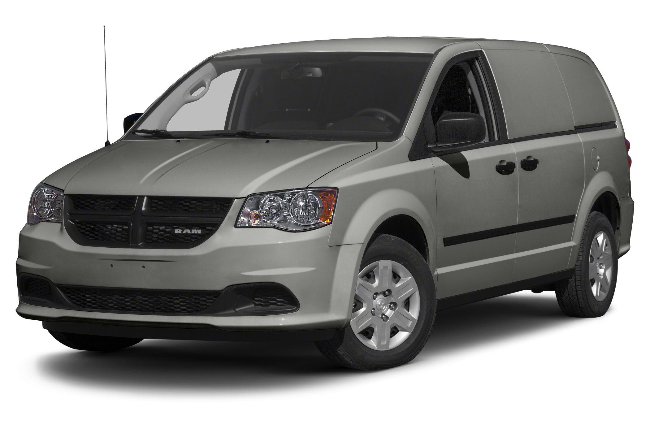 2013 RAM Cargo Tradesman Cargo Van for sale in Orlando for $22,935 with 13 miles.