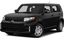 Colors, options and prices for the 2015 Scion xB