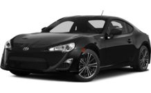 Colors, options and prices for the 2013 Scion FR-S