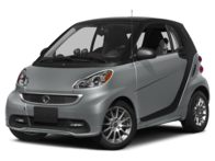 Brief summary of 2013 Smart fortwo vehicle information