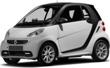 Colors, options and prices for the 2013 smart fortwo electric drive