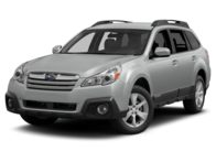 Brief summary of 2013 Subaru Outback vehicle information