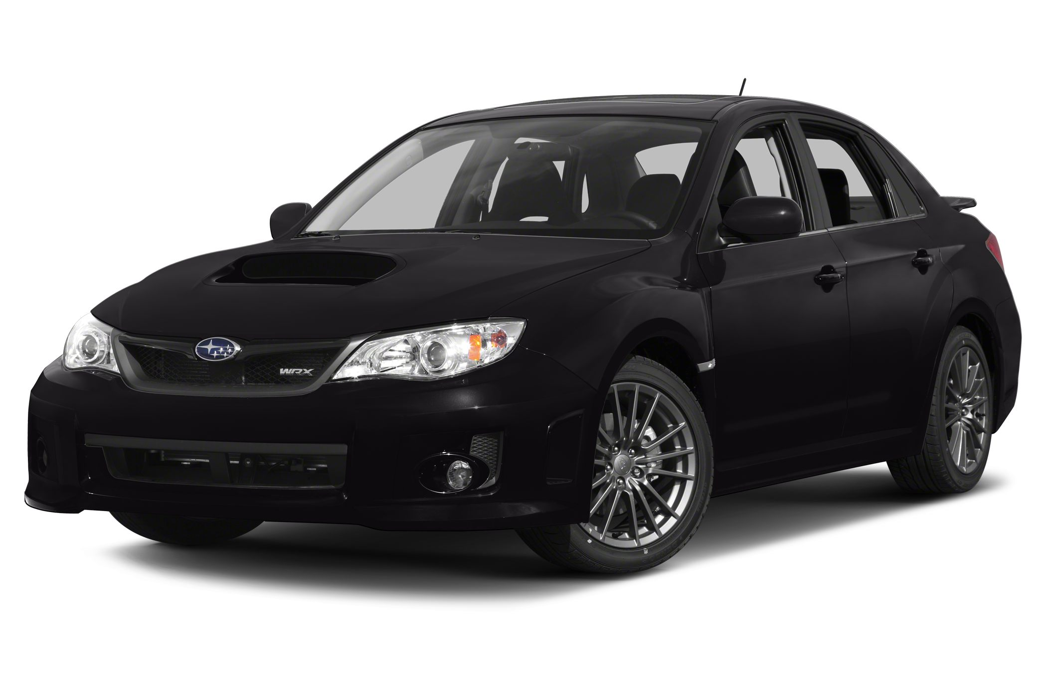 2013 Subaru Impreza WRX Base Hatchback for sale in Tacoma for $29,999 with 23,704 miles