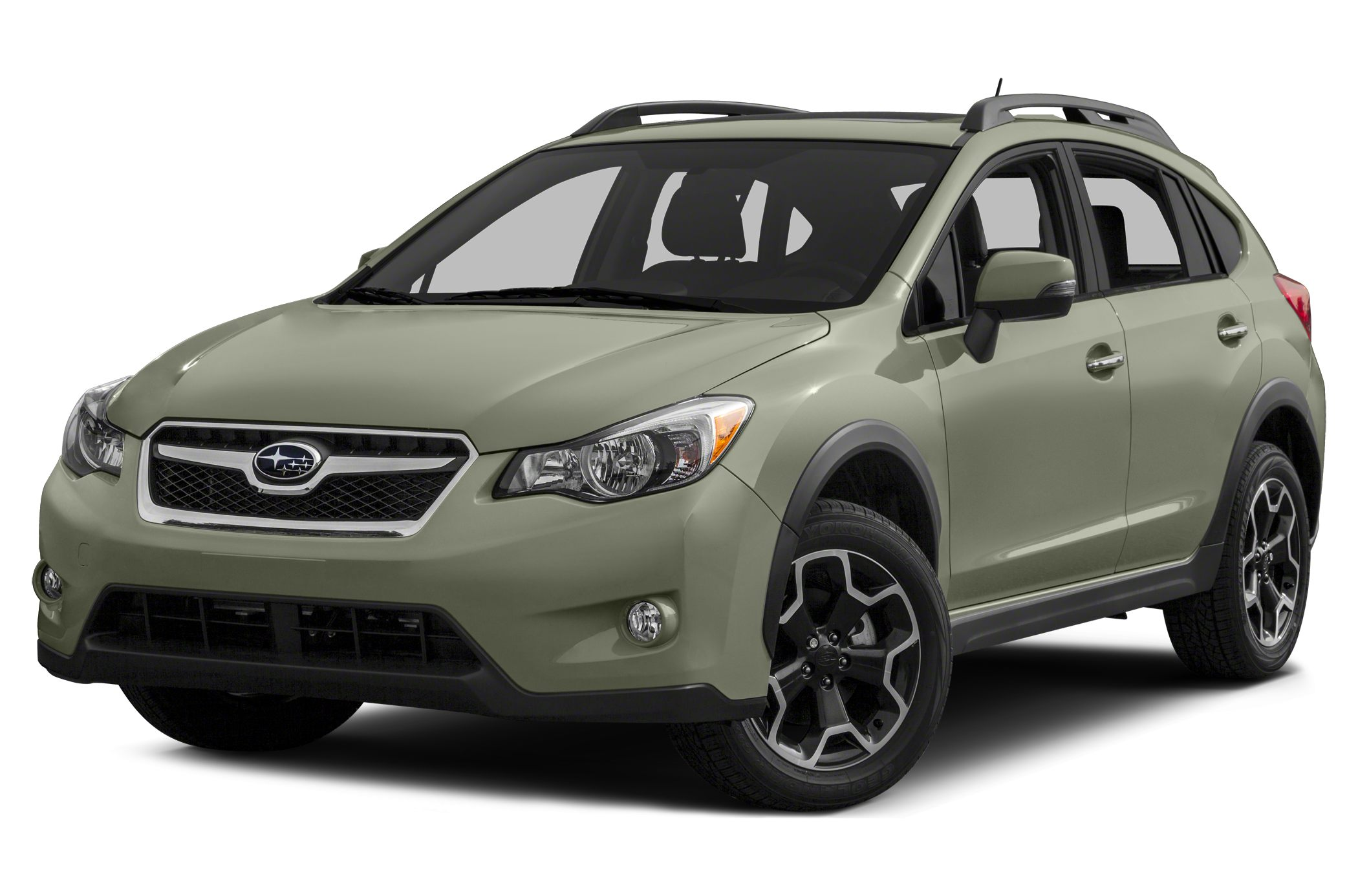 2014 Subaru XV Crosstrek 2.0i Premium Wagon for sale in Lynchburg for $23,937 with 4,027 miles.