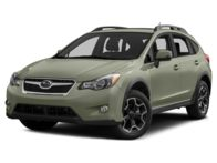 Brief summary of 2013 Subaru XV Crosstrek vehicle information
