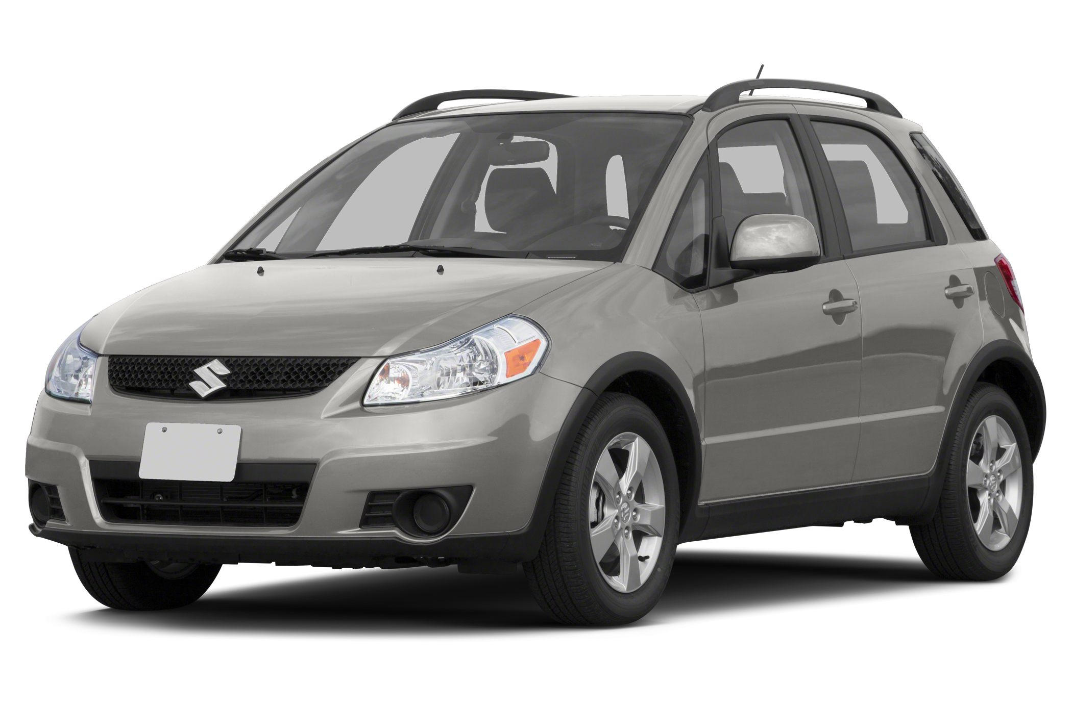 2013 Suzuki SX4 Technology Hatchback for sale in Wellington for $12,995 with 28,429 miles.