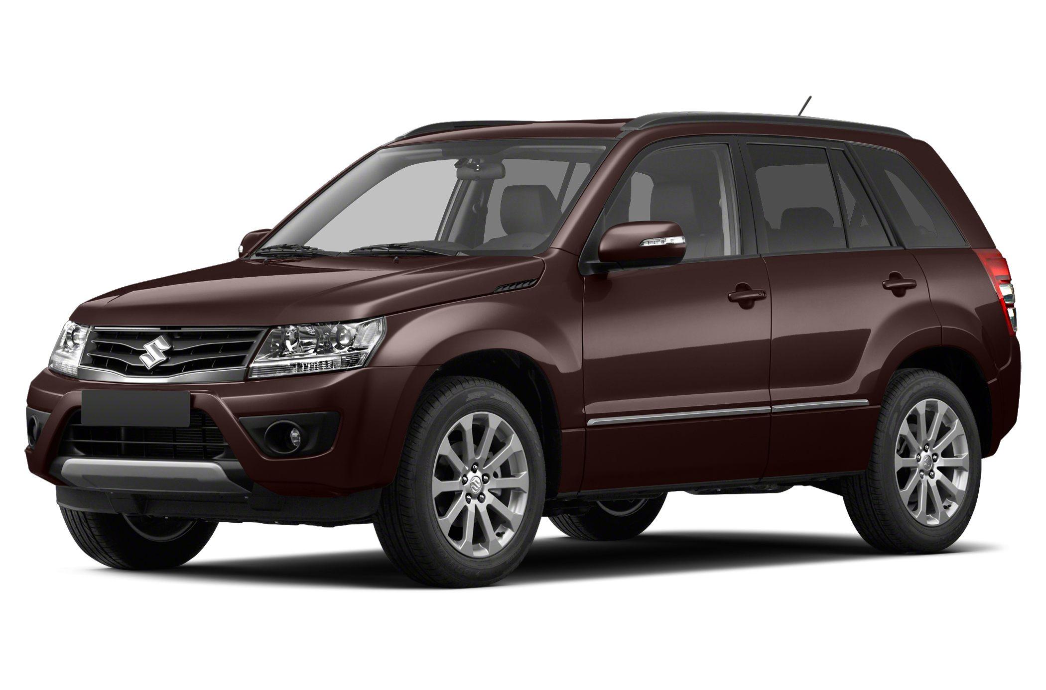 2013 Suzuki Grand Vitara Premium SUV for sale in Honolulu for $14,300 with 21,065 miles.
