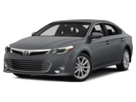 Brief summary of 2013 Toyota Avalon vehicle information