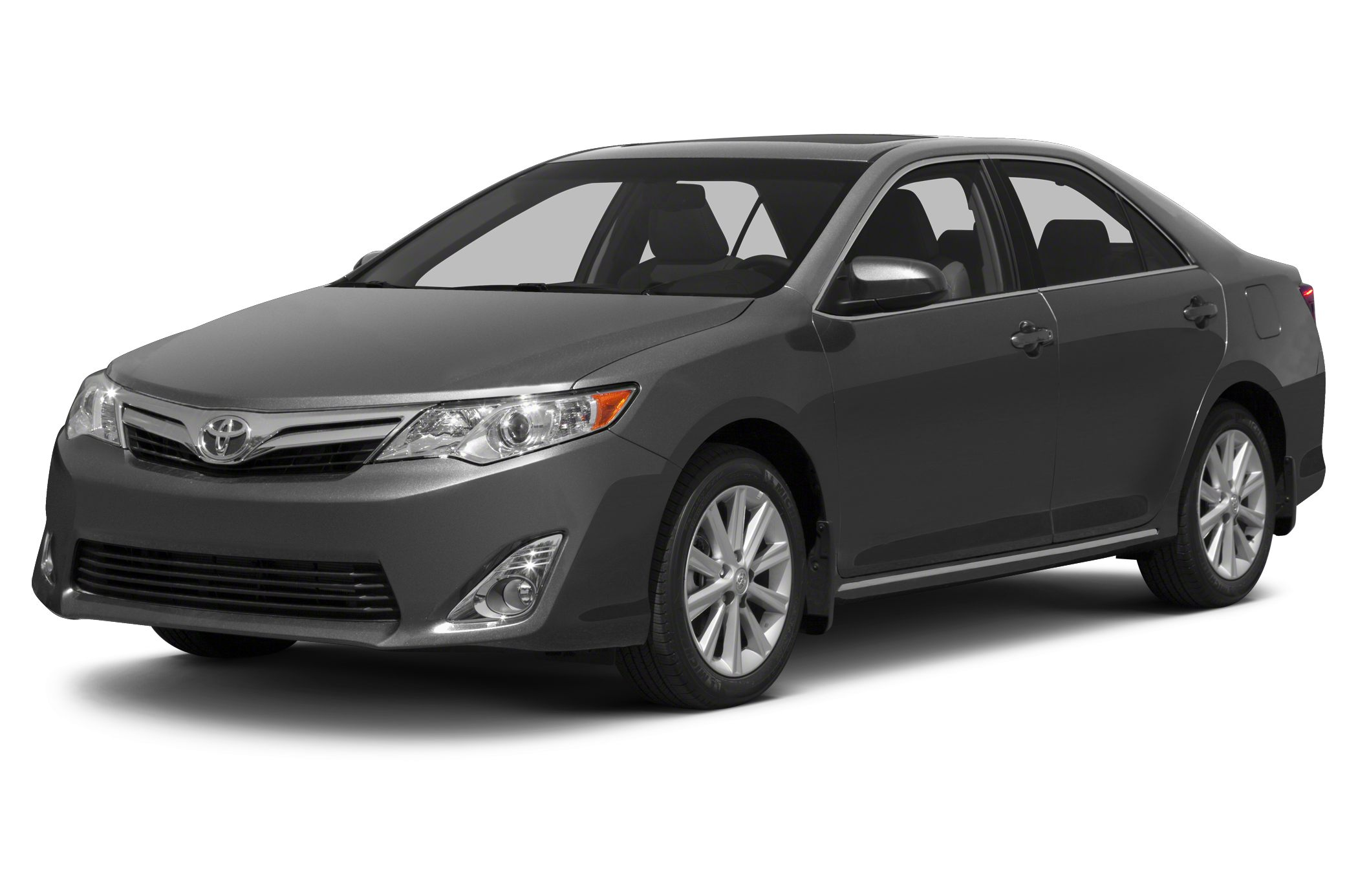 2013 Toyota Camry LE Sedan for sale in Lumberton for $19,988 with 34,684 miles