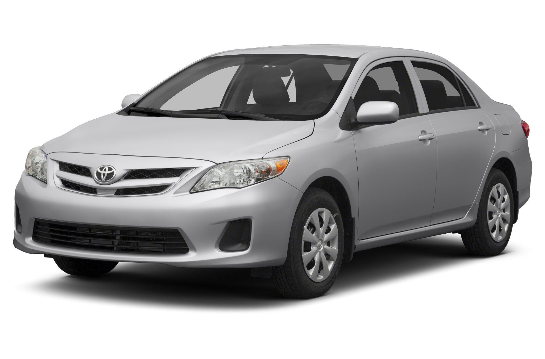 2013 Toyota Corolla LE Sedan for sale in Johnstown for $16,000 with 11,889 miles