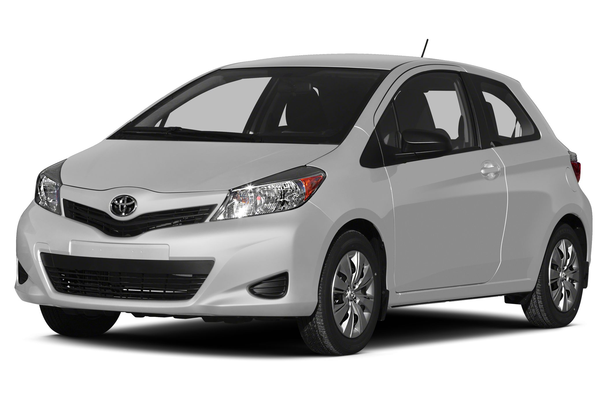 2013 Toyota Yaris LE Hatchback for sale in Fort Smith for $11,595 with 38,764 miles