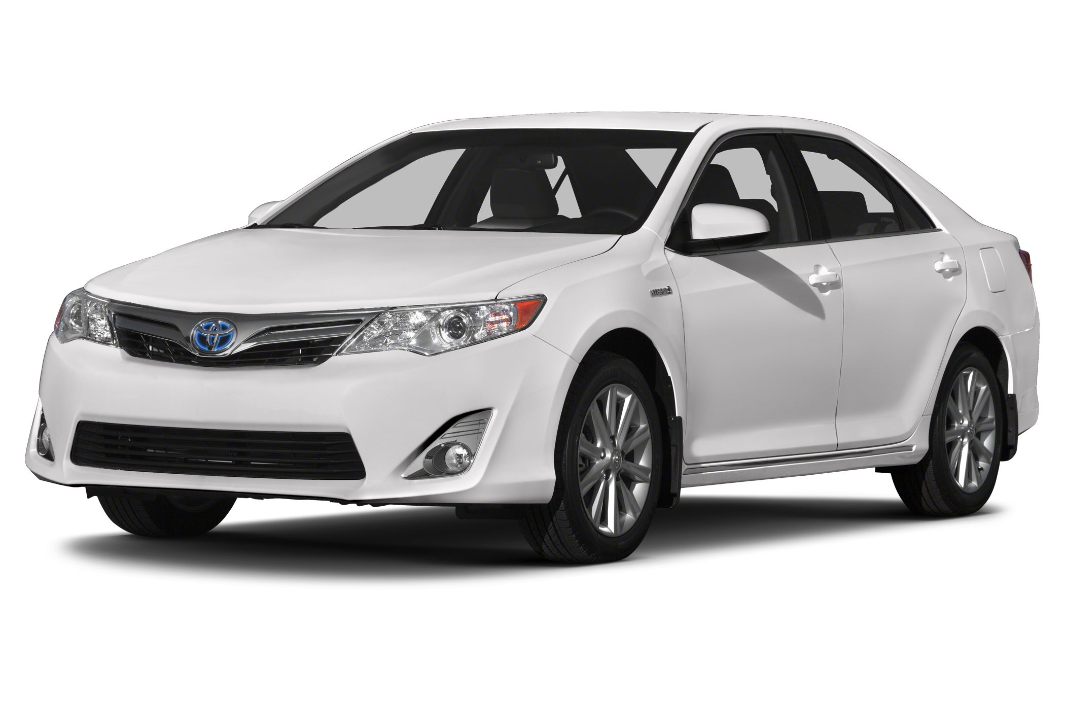 2013 Toyota Camry Hybrid XLE Sedan for sale in Leesburg for $23,995 with 14,937 miles