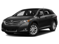 Brief summary of 2013 Toyota Venza vehicle information