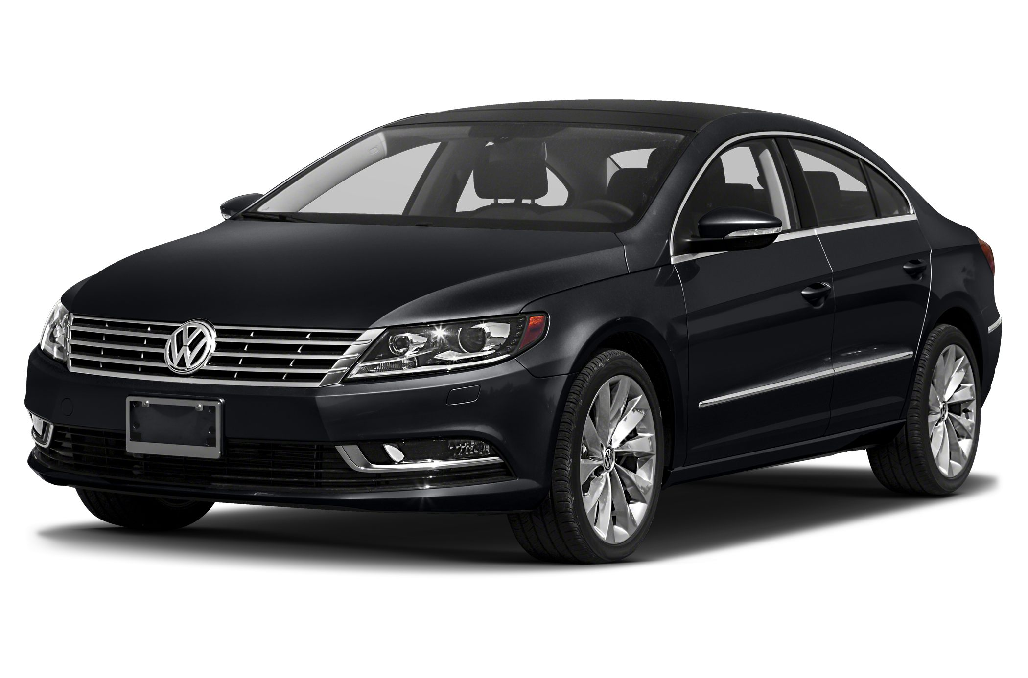 2013 Volkswagen CC 2.0T Sport Plus Sedan for sale in Georgetown for $22,994 with 27,214 miles